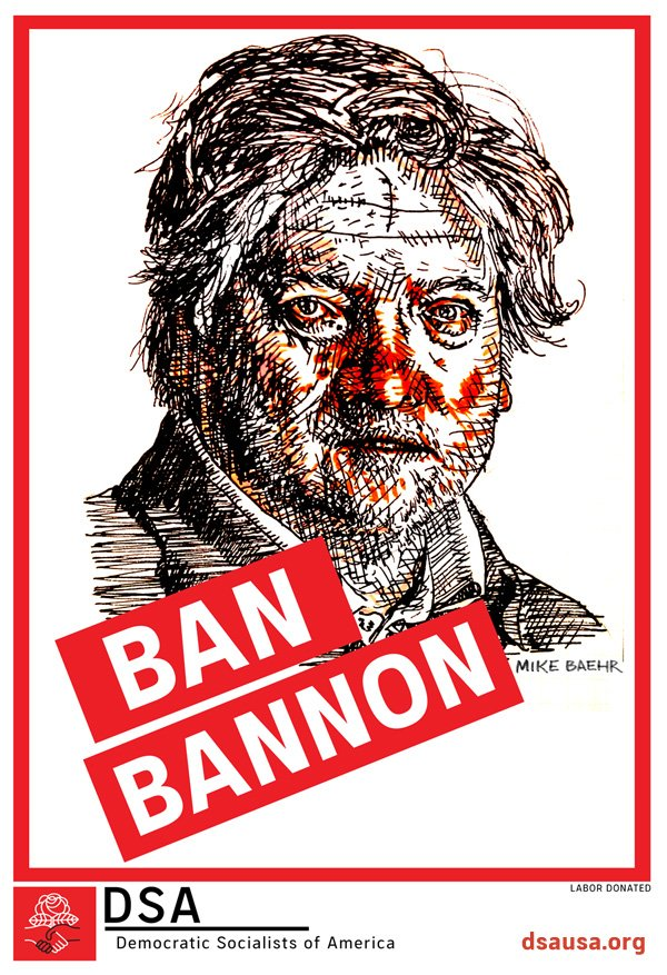 bannon-dsa-poster
