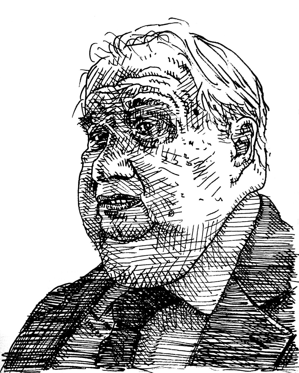 Sergey Kislyak illustration